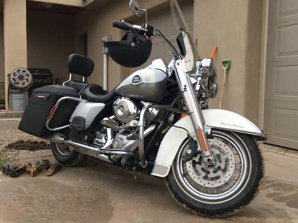 Photo Harley Davidson for sale - $12,000 (Santa Fe)