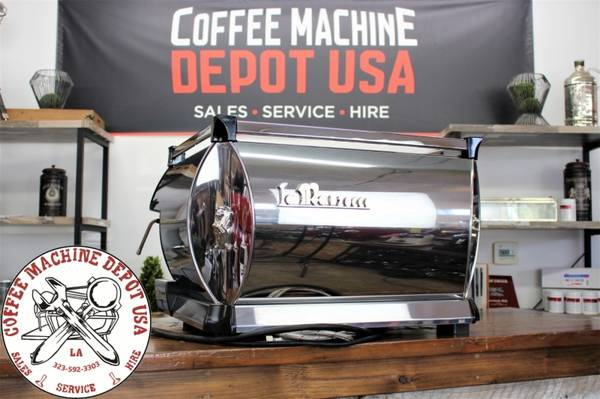 Photo La Marzocco 2014 GB5 AutoVolumetric Commercial Coffee Espresso Machine - $10950 (Los Angeles)