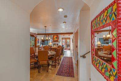 Photo Luxury condo with 3 bedrooms in Santa Fe (Santa Fe)