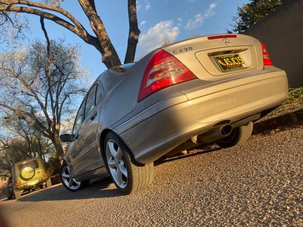 Mercedes Benz Santa FE Mexico For Sale - ZeMotor