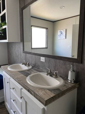 Photo New Mobile Homes for Sale (Santa Fe)
