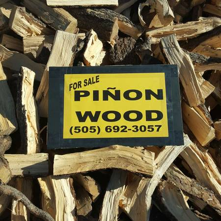 Photo Pinon  Oak Firewood - $170 (Espanola)
