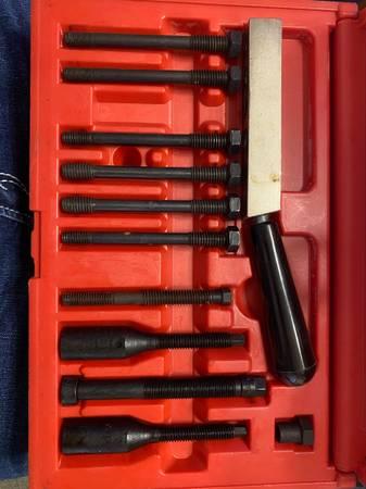 Photo Snap-On Tools - $125 (Santa Fe)