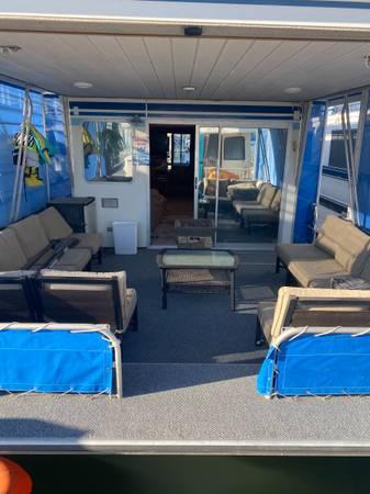 Photo Sumerset houseboat - $115,000 (Farmington)