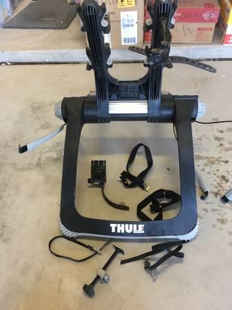 Photo Thule Bike Rack for SUV - $75 (South Santa Fe)