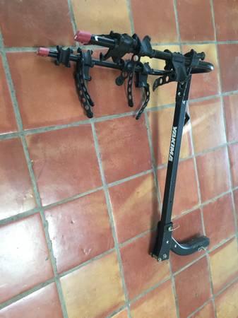 Photo Yakima Bike Rack - $200 (Taos)