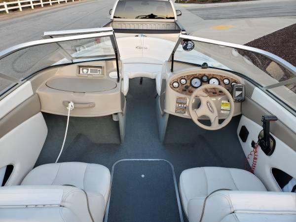 Photo 2000 Bayliner Capri 1750 - $4500 (Santa Maria)