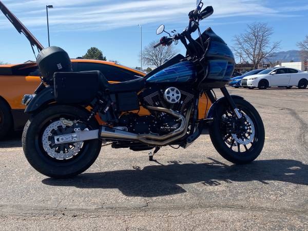 Photo 2003 Harley Dyna Defender - $16,500 (Will ship)