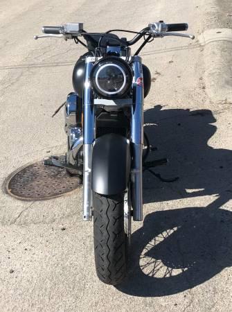 Photo 2004 Honda Shadow Aero VT750C - $4,000 (Santa Maria)