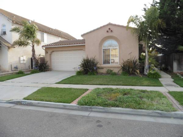 Photo 3Bd 2Ba Home with Office Located in Pacific Crest (Santa Maria)