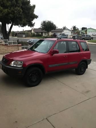 Photo 98 Honda CRV for sale - $2700 (Santa Maria)