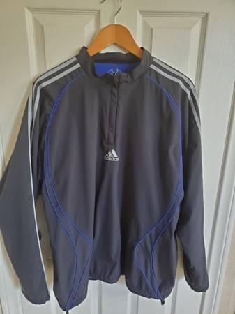 Photo Adidas training gear package - $50 (Lompoc)