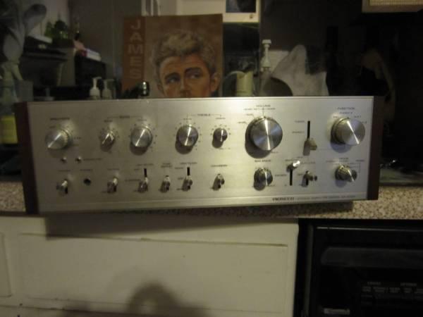 Photo Audio electronics, s, tuners, tape, record, reel, pre, players (ARROYO GRANDE)
