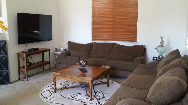 Photo Beautiful Furnished Guest House Fenced Yard ALL Utilities Included (Buellton Santa Ynez Valley Solvang Los Olivos)