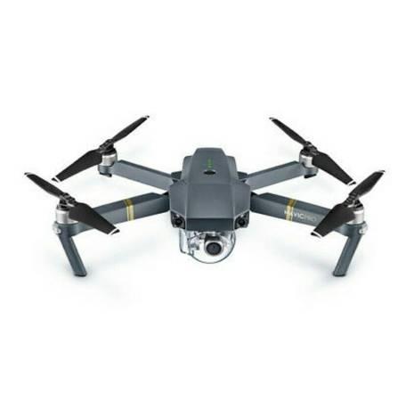 Photo DJI Mavic Pro Drone 4k HD camera - $720 (GUADALUPE)
