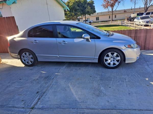 Photo Honda Civic - $5,500 (Santa maria)