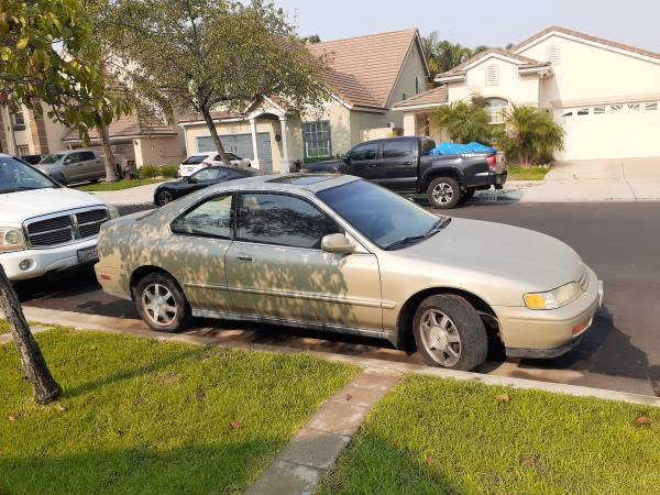 Photo Honda For Sale - $1,500 (Santa Maria)