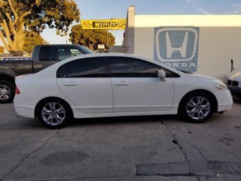 Photo Honda civic 2006 - $4,200 (Santa Maria)