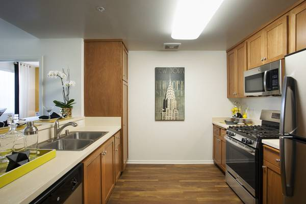 Photo Life Just Got Better,Two Bedroom Two BathroomThe Towbes Group. (Santa Maria)
