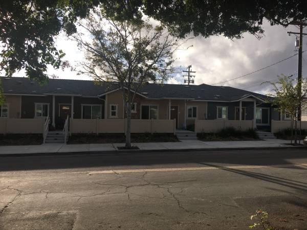 Photo Minutes To Beach SELLER FINANCING Multi Family Building Lot (Ventura County)