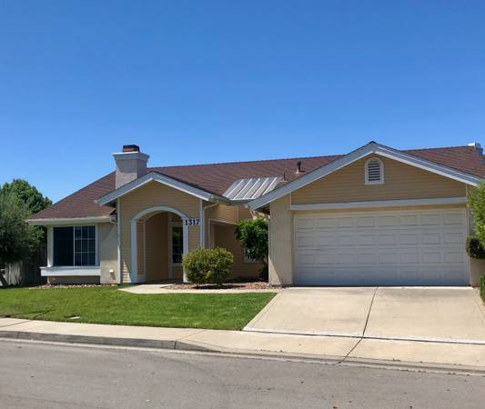 Move In Special (Lompoc)