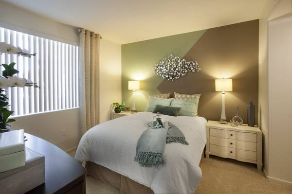 Photo One Bedroom-Bonus Multipurpose RoomThe Towbes Group (Santa Maria)