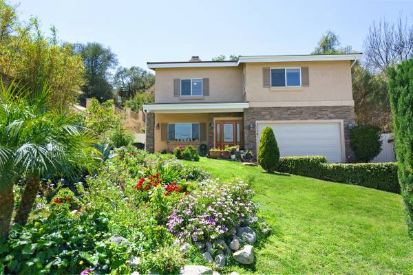 Photo Single Family Home Located Near Westlake Village (Thousand Oaks)
