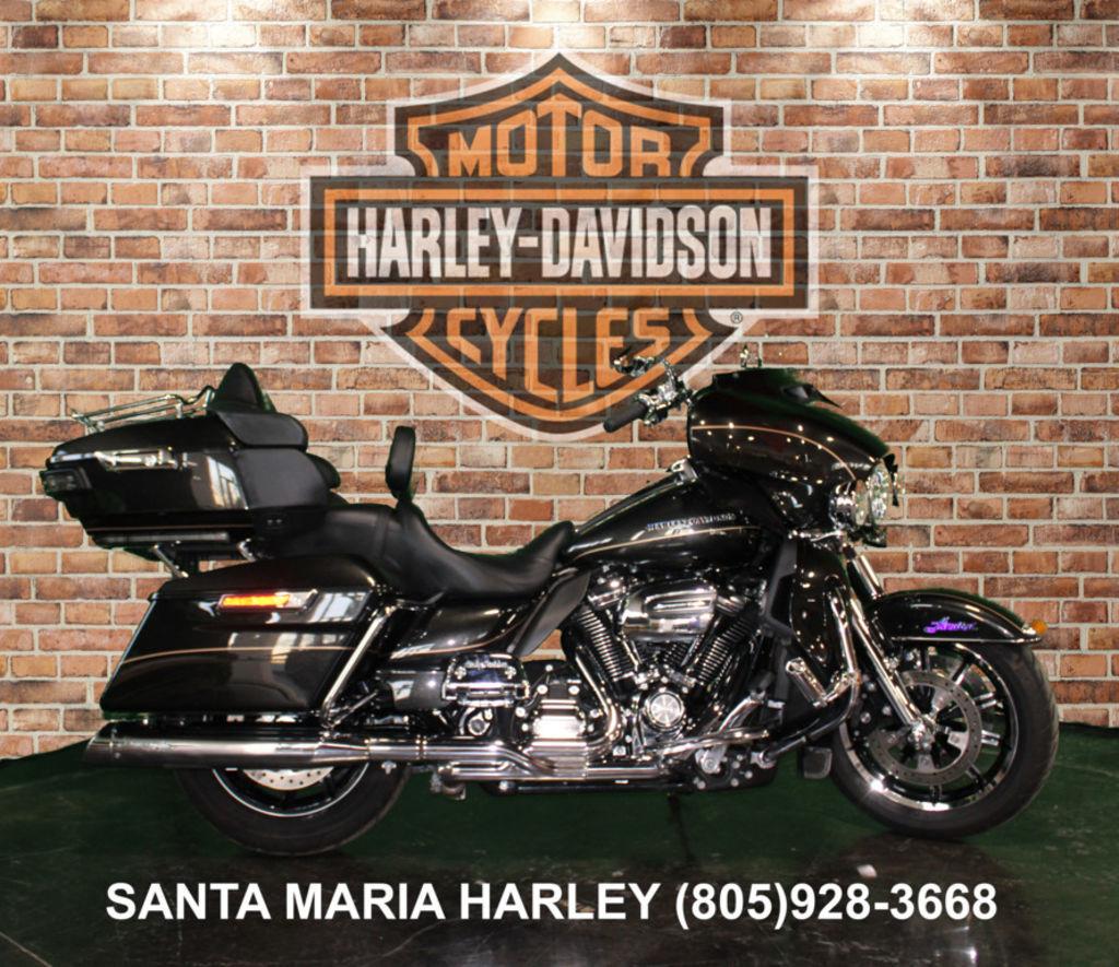 Photo 2017 Harley-Davidsonxc2xae FLHTK - Ultra Limited $24999