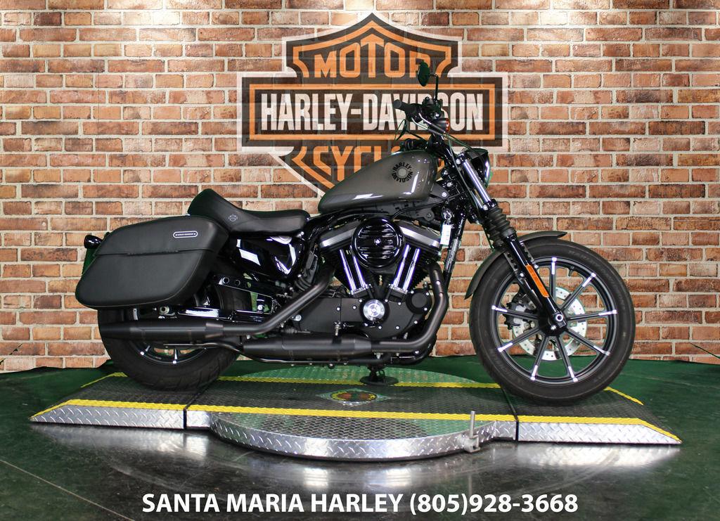 Photo 2019 Harley-Davidson XL 883N - Sportster Iron 883  $8999