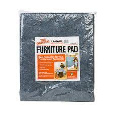 Photo 15 New U Haul Moving Pads - $40