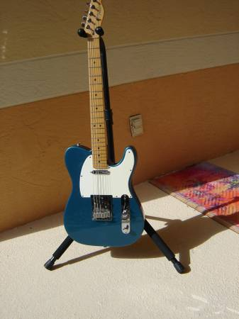 Photo 1997 Fender American Standard Telecaster NICE - $899 (Venice)