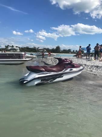 1998 Yamaha Waverunner Jet Ski - $2600 (Englewood)   Boats ...