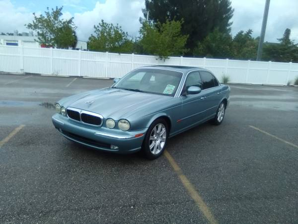 Photo 2004 JAGUAR XJ8 BUY HERE PAY HERE - $5,900 (SARASOTA)