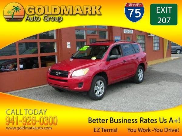 Photo 2009 Toyota RAV4 LIMITED WOW EXTRA CLEAN CALL NOW $0 DOWN - $1 (GOLDMARKAUTO.COM NO CREDIT WILL BE REFUSED)