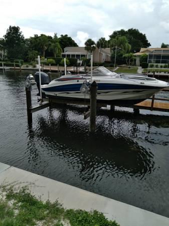 Photo 2010 Southwind 2200 ETWVS - $21,000 (Longboat Key)