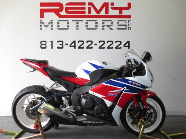 Photo 2015 Honda CBR 1000RR FINANCING Available - $8,749 (Riverview)