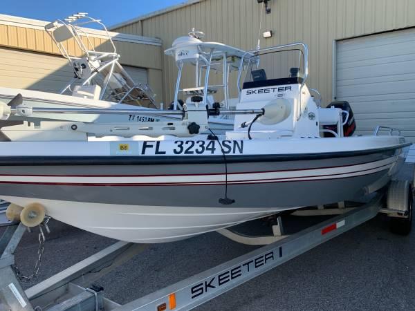 Photo 2039 Skeeter Bay Boat - $19,900 (Sarasota)