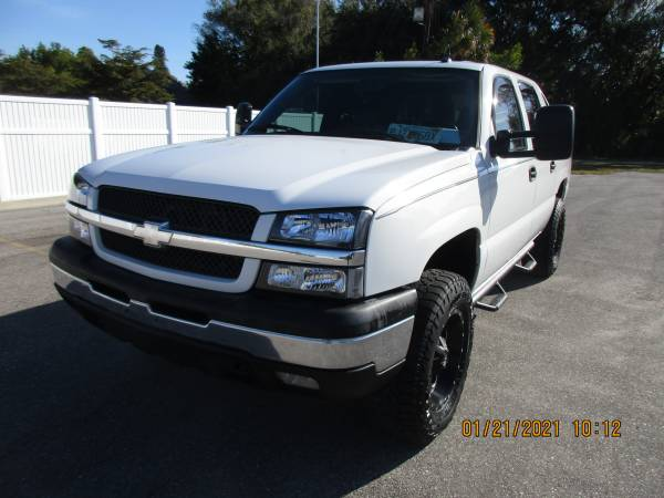 Photo 4X42004 CHEVY AVALANCHE Z71 - $8,900 (A TO Z AUTOS - YOUR 1 BUY HERE PAY HERE)