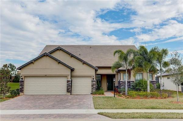 Photo House of the week Home in Lakewood Ranch. 4 Beds, 4 Baths (Lakewood Ranch)