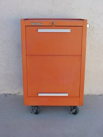 Photo Kennedy roller tool box for sale (Snap On , Mac , Hazet, Facom )