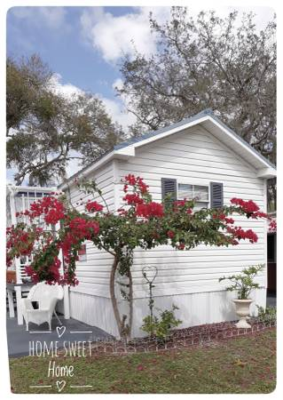 Photo Park Model Cottage $29,500 (Bradenton)