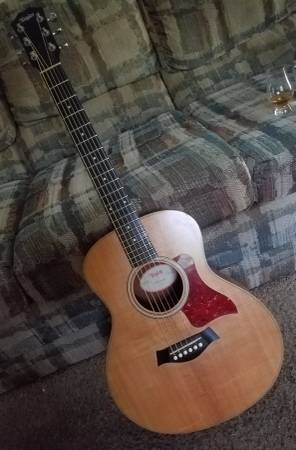Photo Taylor Mahogany GS Mini - $350 (Bradentonsarasota)