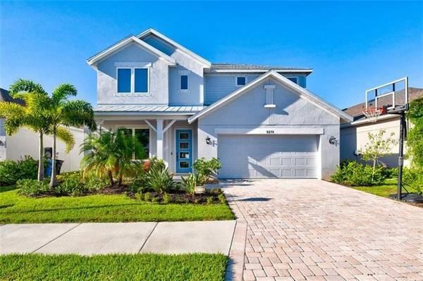 Photo The Perfect Home  Home in Sarasota. 4 Beds, 3 Baths (Sarasota)