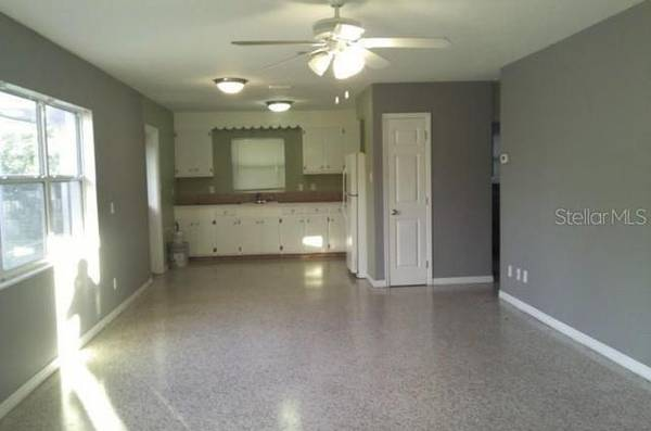 Photo The home has terrazzo floors throughout (SARASOTA, FL)