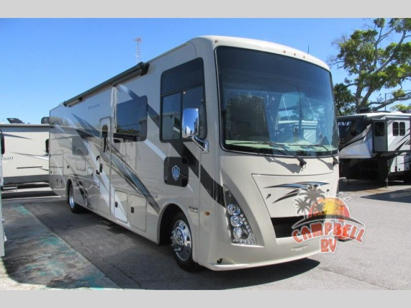 Photo 2021 Thor Motor Coach Windsport 34J $149986
