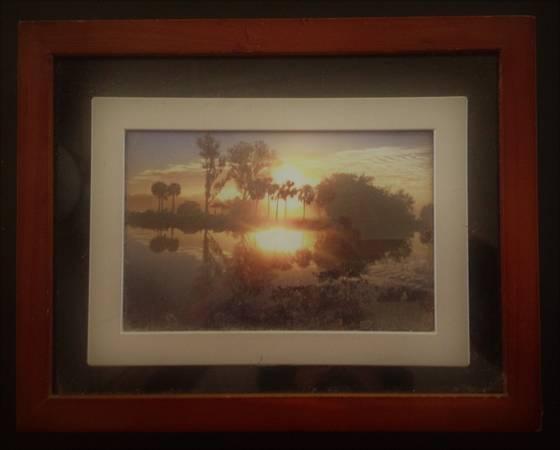 Photo original photo of twin lakes park - $20 (SARASOTA)