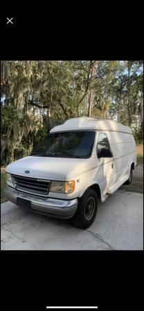 Photo 1995 E350 7.3 Diesel - $4700 (Savannah)