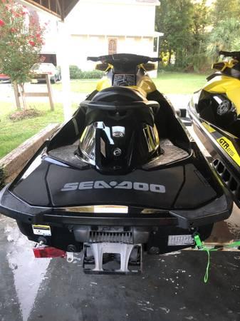 Photo 2016 Seadoo 215 GTR - $9,200 (Savannah)