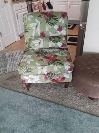 Photo Casual Deigned Beach Chairs (Jax Beach)