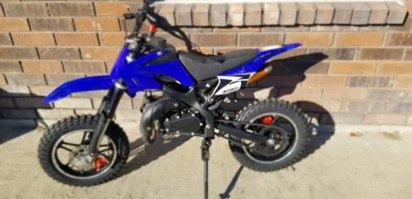 Photo Dirt Bike  Pit Bike - $300 (Hinesville)